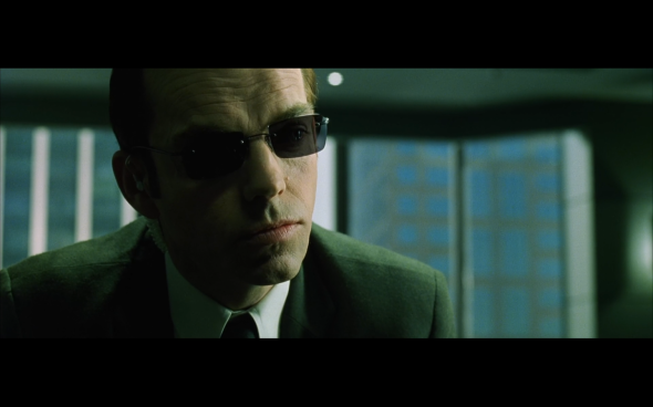 The Matrix - 1935