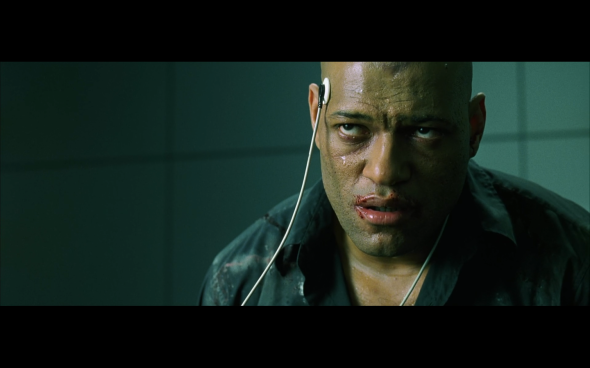 The Matrix - 1936