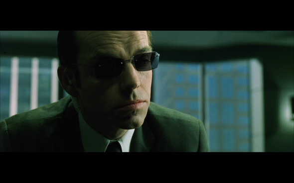 The Matrix - 1937
