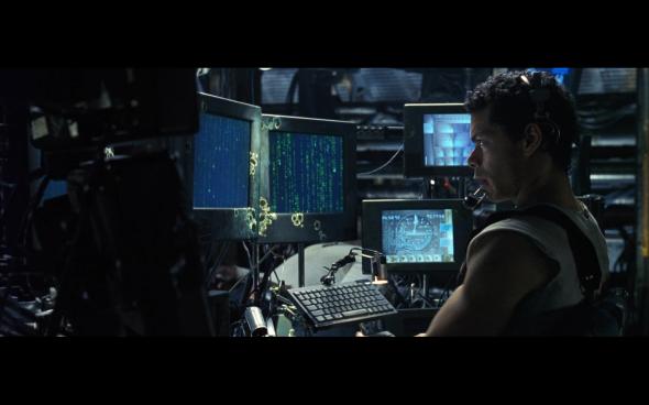 The Matrix - 1938