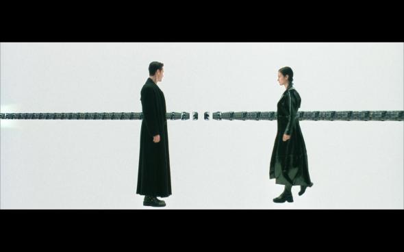 The Matrix - 1941
