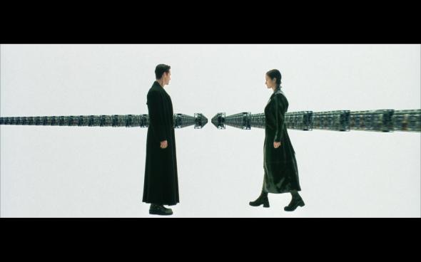 The Matrix - 1942