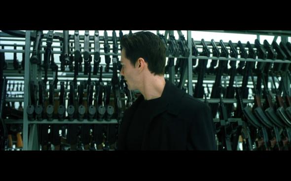 The Matrix - 1945
