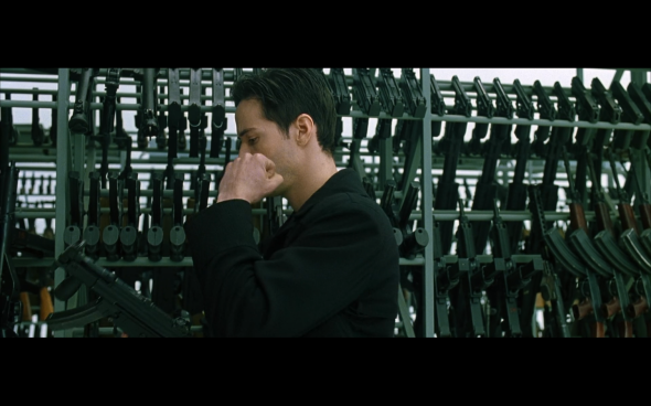 The Matrix - 1948
