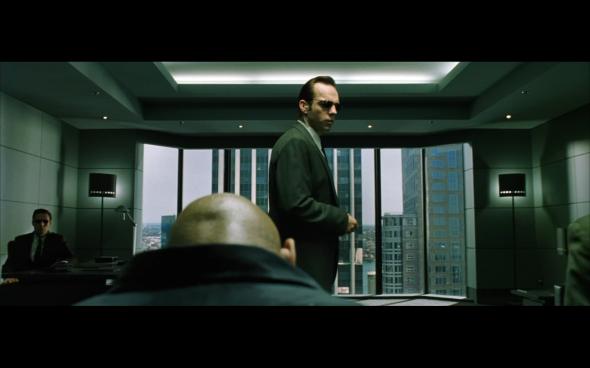 The Matrix - 1951