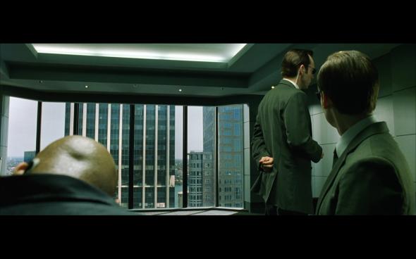 The Matrix - 1952