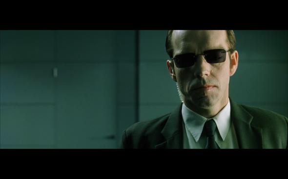 The Matrix - 1953