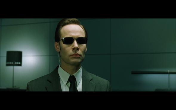 The Matrix - 1954