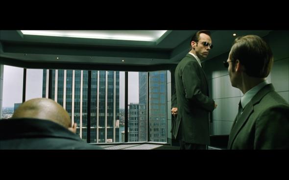 The Matrix - 1956