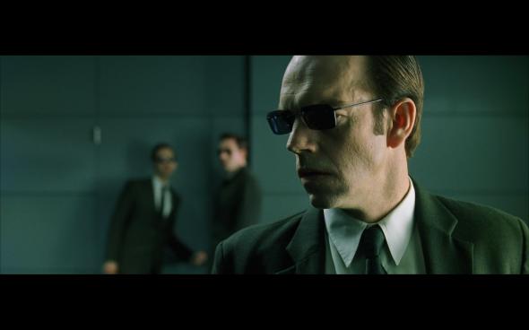 The Matrix - 1957