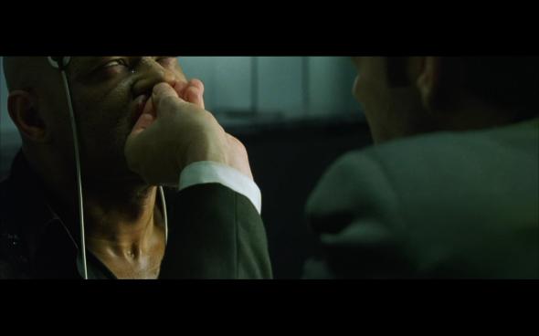 The Matrix - 1970
