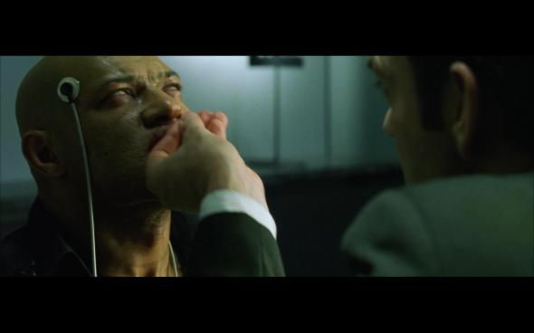 The Matrix - 1971