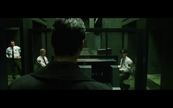 The Matrix - 1979