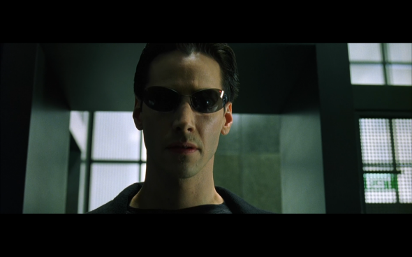 The Matrix - 1982