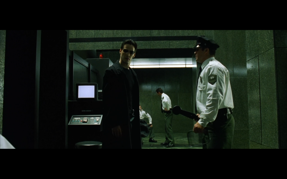 The Matrix - 1983