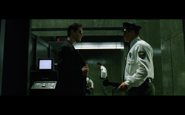 The Matrix - 1984