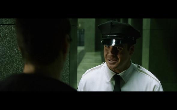 The Matrix - 1986