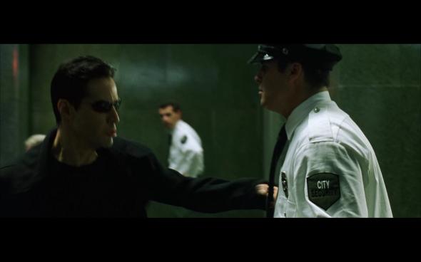 The Matrix - 1987