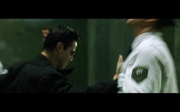 The Matrix - 1988