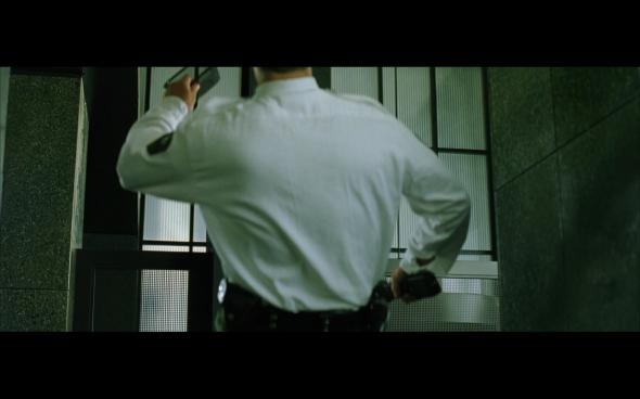 The Matrix - 1989