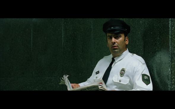 The Matrix - 1990