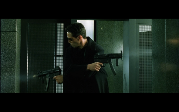 The Matrix - 1991