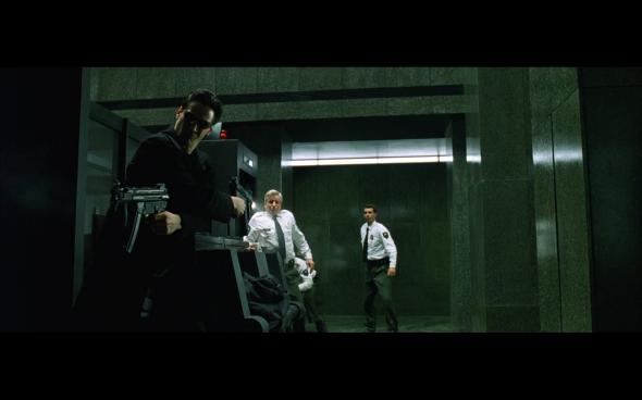 The Matrix - 1993