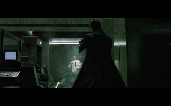 The Matrix - 1994