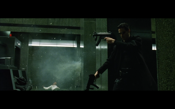 The Matrix - 1995