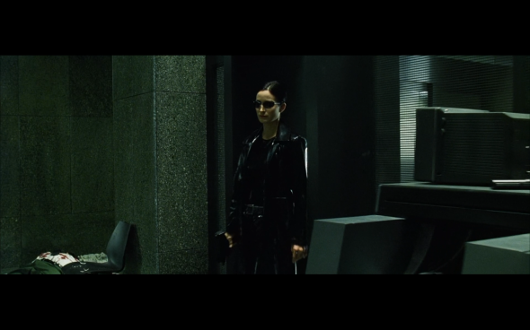 The Matrix - 1997