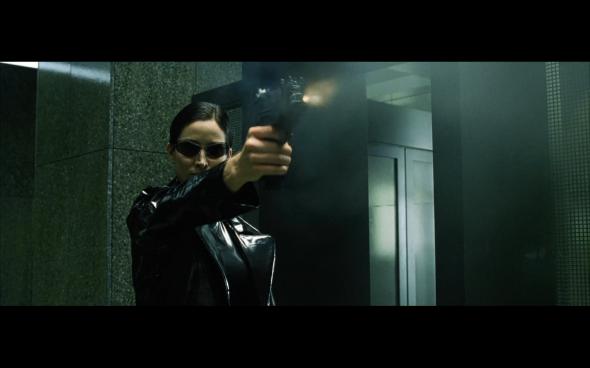 The Matrix - 1998