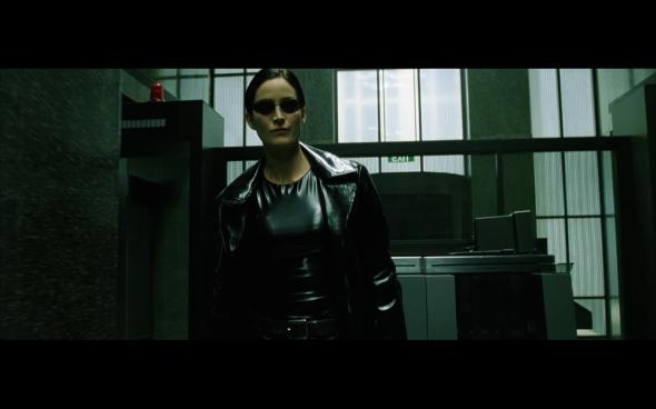 The Matrix - 2000