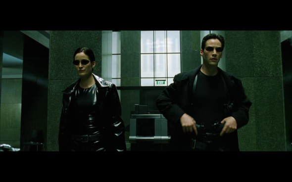 The Matrix - 2001