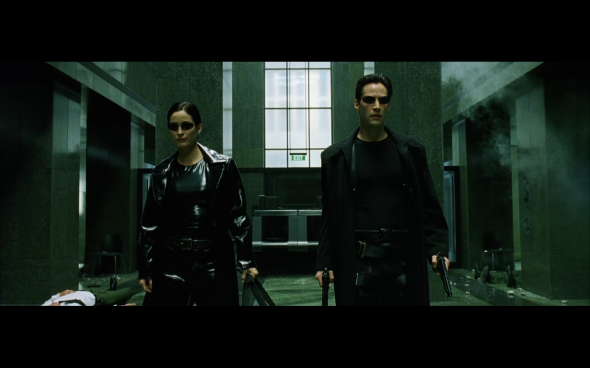 The Matrix - 2002
