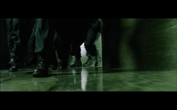 The Matrix - 2003