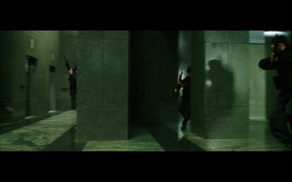 The Matrix - 2004