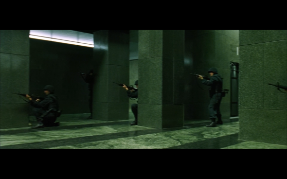 The Matrix - 2005