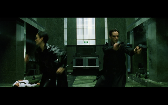 The Matrix - 2008