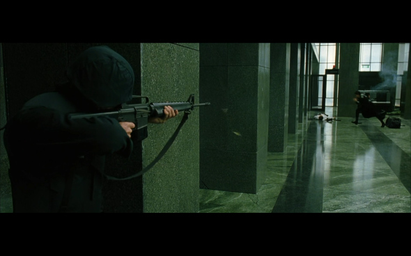 The Matrix - 2009