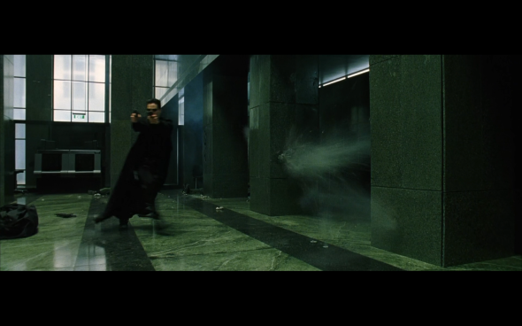 The Matrix - 2010