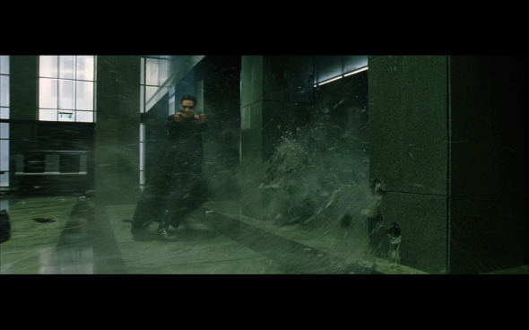 The Matrix - 2011