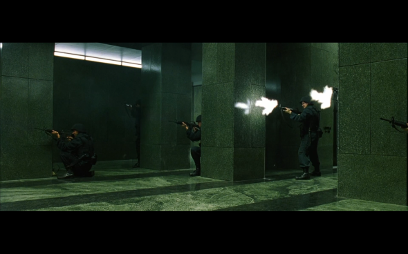 The Matrix - 2012