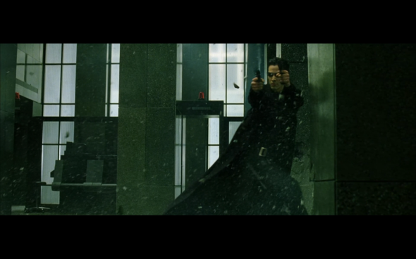 The Matrix - 2013