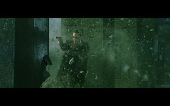 The Matrix - 2014