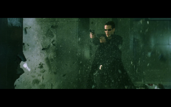 The Matrix - 2015