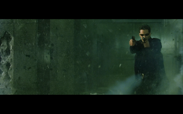 The Matrix - 2016