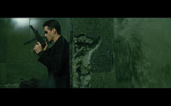 The Matrix - 2019
