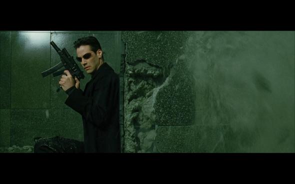 The Matrix - 2020