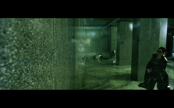 The Matrix - 2021