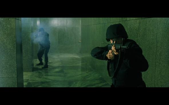 The Matrix - 2022